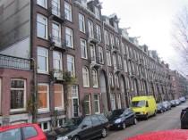 Bilderdijkkade, Amsterdam West