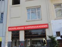 Renovatie Nederlandse Kappersakademie