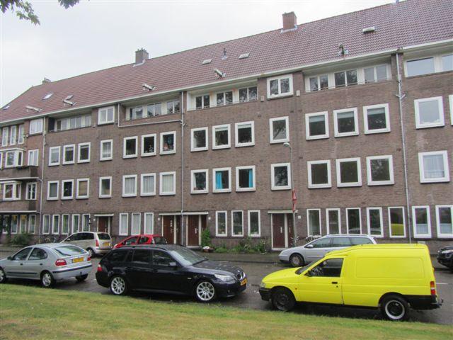 splitsing Linnaeuskade