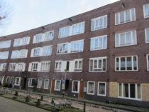 Slingerbeekstraat 17-23. Opdracht: gehele (splitsing)vergunningtraject -bouwvoorbereiding